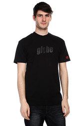 Футболка Globe Prince Black