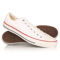 Кеды кроссовки низкие Converse Chuck Taylor All Star Core Optic White