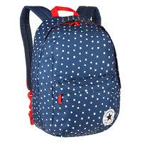 Рюкзак городской Converse Ctas Backpack Blue