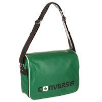 Сумка через плечо Converse Flapbag Green