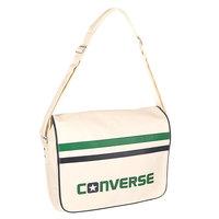 Сумка через плечо Converse Flapbag Regular White
