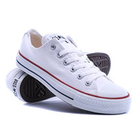 Кеды кроссовки Converse Chuck Taylor As Core Unisex Canvas Ox Optical M7652 White