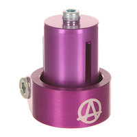 Зажимы Apex Hic Mono Kit Purple
