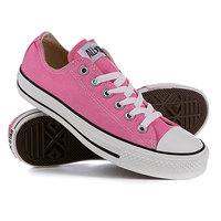 Кеды кроссовки Converse Chuck Taylor All Star Ox Unisex M9007 Pink