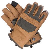 Перчатки сноубордические Quiksilver Wildcat Glove Forest Night