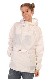 Анорак женский Penfield Pac Jac Ripstop Jacket White