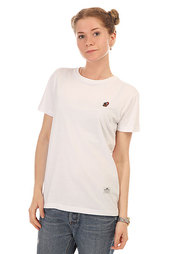 Футболка женская Penfield Womens Nita T Shirt White