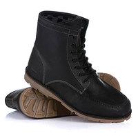 Ботинки Quiksilver Mapocho Black