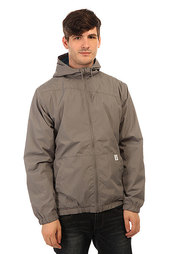 Ветровка Volcom Ringer Jacket Pewter Europe