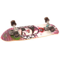 Скейт круизер Carver C7 6.5 Complete Surfpunk Assorted 9.25 x 32 (81.2 см)