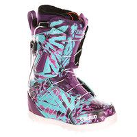 Ботинки для сноуборда женские Thirty Two Z Lashed Ft Assorted