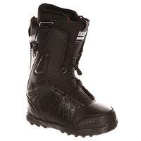 Ботинки для сноуборда женские Thirty Two Z Lashed Ft Black