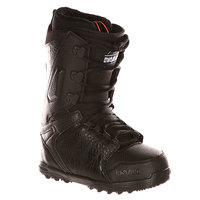Ботинки для сноуборда женские Thirty Two Z Lashed Black