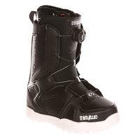 Ботинки для сноуборда женские Thirty Two Z Stw Boa Black/White