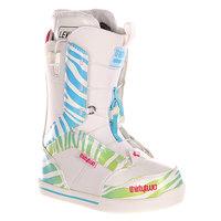 Ботинки для сноуборда женские Thirty Two Z 86 Ft White