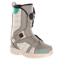 Ботинки для сноуборда детские Thirty Two Z Boa Grey