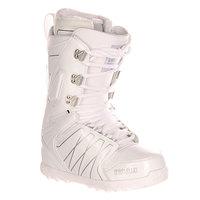 Ботинки для сноуборда женские Thirty Two Z Lashed White