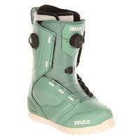 Ботинки для сноуборда женские Thirty Two Z Binary Boa Green