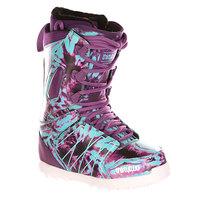 Ботинки для сноуборда женские Thirty Two Z Lashed Assorted
