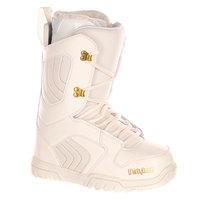 Ботинки для сноуборда женские Thirty Two Z Exit White
