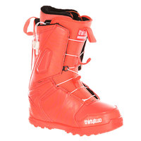 Ботинки для сноуборда женские Thirty Two Z Lashed Ft Coral