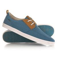 Кеды кроссовки низкие Element Catalina Blue