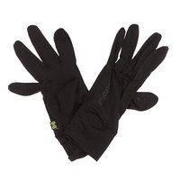 Перчатки Burton Touchscreen Liner True Black