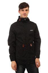 Куртка Anteater Windjacket 53 Black