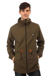 Куртка Anteater Windjacket 51 Green
