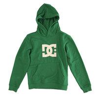 Толстовка кенгуру детская DC Star Ph By B Otlr Celtic Green