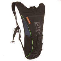 Рюкзак спортивный Mystic Sup Endurance Hydro Bag Black