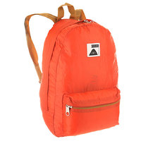 Рюкзак городской Poler Stuffable Pack Burnt Orange