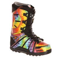 Ботинки для сноуборда Thirty Two Z Lashed Ft Assorted