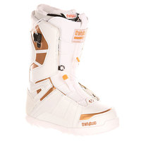 Ботинки для сноуборда женские Thirty Two Z Lashed Ft White/Gold