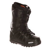 Ботинки для сноуборда женские Thirty Two Z Lashed Shoelace Black