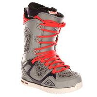 Ботинки для сноуборда женские Thirty Two Z Tm-two Grey