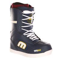 Ботинки для сноуборда Thirty Two Lo-cut Navy
