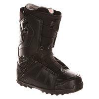 Ботинки для сноуборда Thirty Two Z Lashed Ft True Black