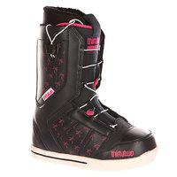 Ботинки для сноуборда женские Thirty Two Z 86 Ft Dark Navy
