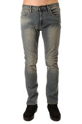 Джинсы прямые Altamont Wilshire Straight Medium Vintage Wash