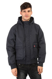 Куртка зимняя Dickies Keane 6.6 Jacket Navy Blue
