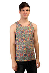 Майка Emerica Peyote Flower Tank Assorted