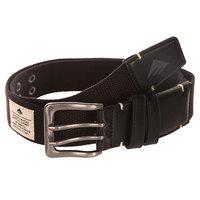 Ремень Emerica Vencill Belt Black