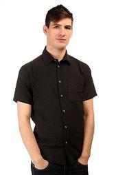 Рубашка Altamont Alass Woven Black