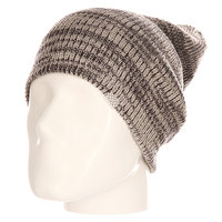 Шапка Altamont Setup Beanie Grey/Heather