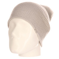 Шапка Altamont Setup Beanie Light Grey