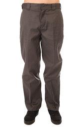 Штаны широкие Dickies Dk 874 Chacoal Grey