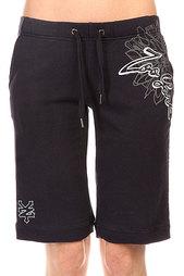 Шорты классические женские Zoo York Shorts Classic Navy