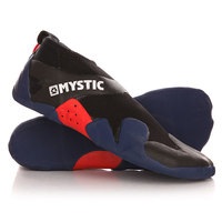 Гидроботинки Mystic Lightning Shoe 3mm Black
