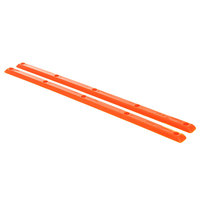 Накладка на деку Enjoi Tummy Sticks Rails Orange